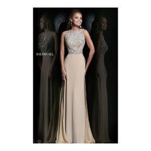 Sherri Hill Dresses Prom Dress Poshmark